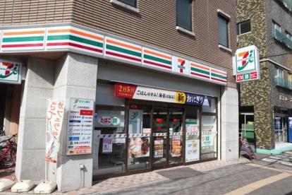 セブンイレブン羽坂通3丁目店の画像1