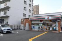 セブンイレブン神戸小河5丁目店