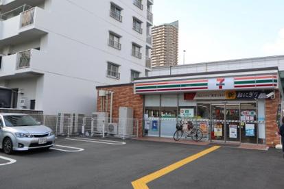 セブンイレブン神戸小河5丁目店の画像1
