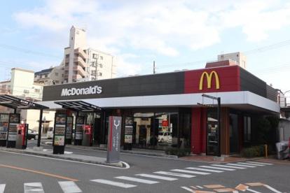 マクドナルド2号線七宮店の画像1