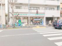 ローソンストア100 中野大和町三丁目店