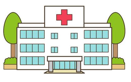 東香里病院の画像1