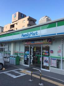 ファミリーマート柳原店の画像1