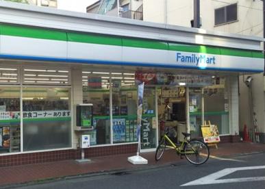 ファミリーマート新丸子駅西口店の画像1
