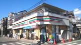 セブンイレブン 横浜白幡向町店