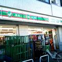 ローソンストア100 LS白楽駅前店
