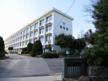 豊田市立平和小学校の画像1