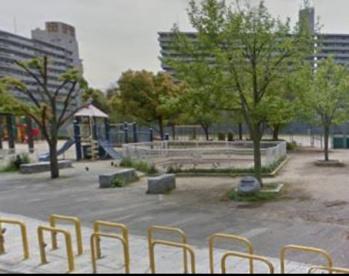 長吉長原東公園の画像1