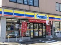 ミニストップ 湘南台3丁目店