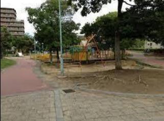 長吉出戸公園の画像1