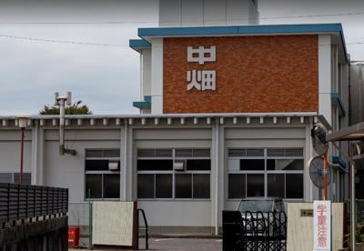西尾市立中畑小学校の画像1