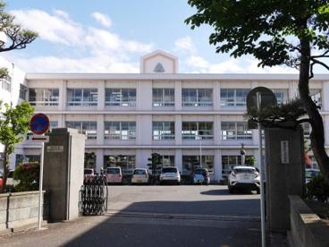 西尾市立花ノ木小学校の画像1