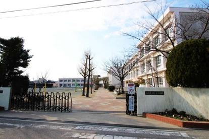 西尾市立花ノ木小学校の画像3