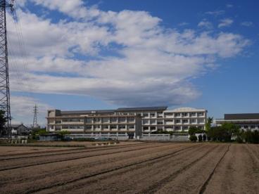西尾市立西尾中学校の画像3