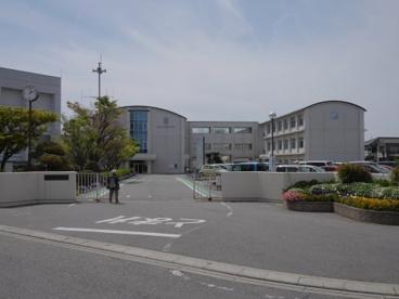 西尾市立鶴城中学校の画像1