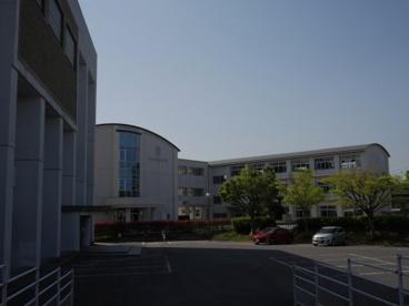 西尾市立鶴城中学校の画像3