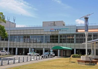 西尾駅(名鉄西尾線)の画像1