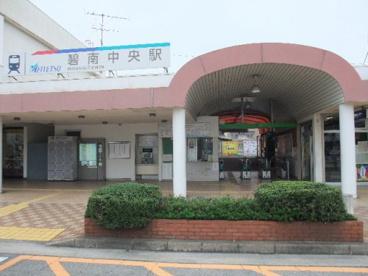 碧南中央駅(名鉄三河線)の画像1