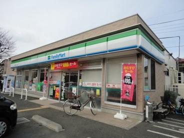 ファミリーマート所沢ニュータウン店の画像1