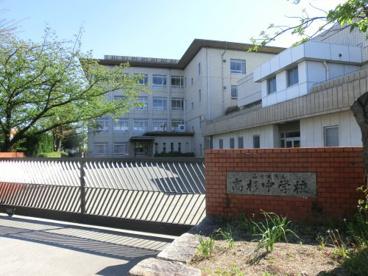 名古屋市立高杉中学校の画像1
