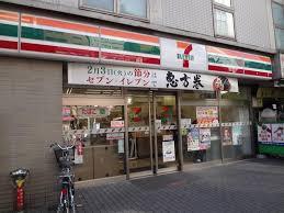 セブンイレブン 新宿大久保駅前店の画像1