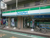 ファミリーマート 新宿大久保二丁目店の画像1