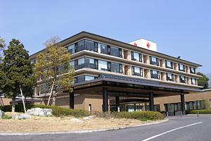 大津赤十字志賀病院の画像1