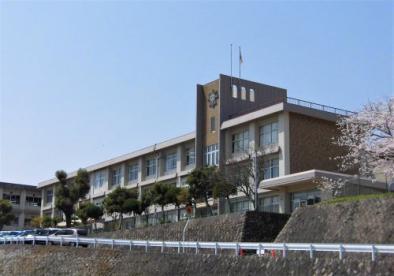 大津市立志賀中学校の画像1