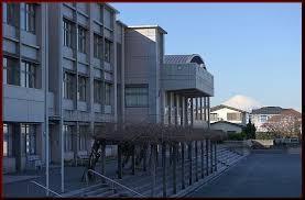 藤沢市立片瀬中学校の画像1