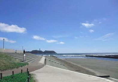 湘南海岸公園の画像1