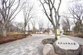 東村山中央公園