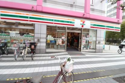セブンイレブン 墨田両国2丁目店の画像1