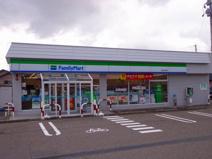ファミリーマート坂井東店