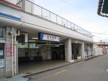 東武ストア北大宮店