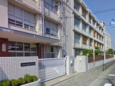大和川中学校の画像1
