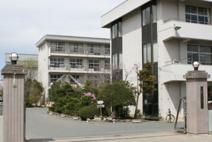 東松山市立松山中学校