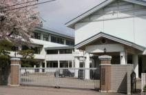 東松山市立松山第一小学校