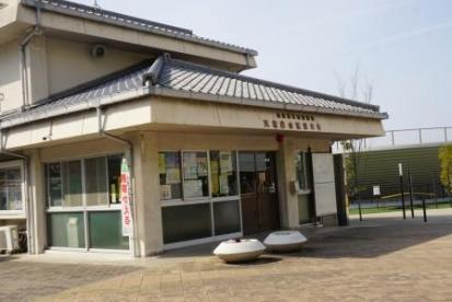 天理警察署 天理総合駅前交番の画像1