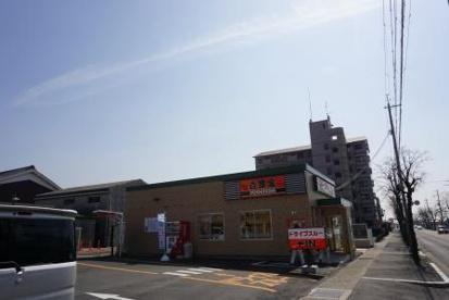 吉野家 25号線天理店の画像1