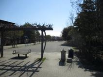 東習志野2丁目児童公園
