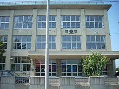 札幌市立啓明中学校の画像1