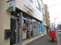 札幌南六条郵便局