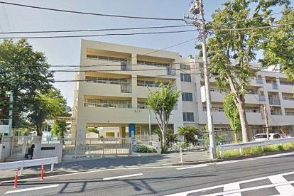 横浜市立美しが丘東小学校の画像1
