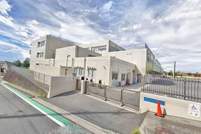 横浜市立美しが丘西小学校の画像1