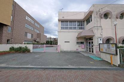 市立 山口幼稚園の画像2