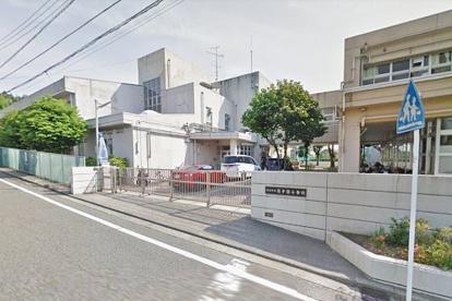 横浜市立荏子田小学校の画像1