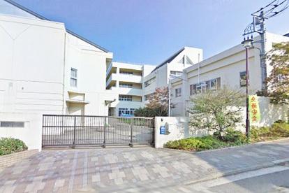 横浜市立桂小学校の画像1