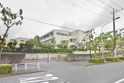 横浜市立鴨志田緑小学校の画像1