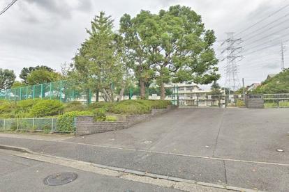 横浜市立嶮山小学校の画像1