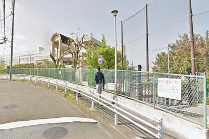 横浜市立さつきが丘小学校の画像1